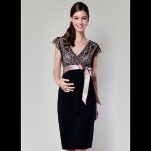 5cfc139334f NWT - Tiffany Rose Maternity Dress sz 4